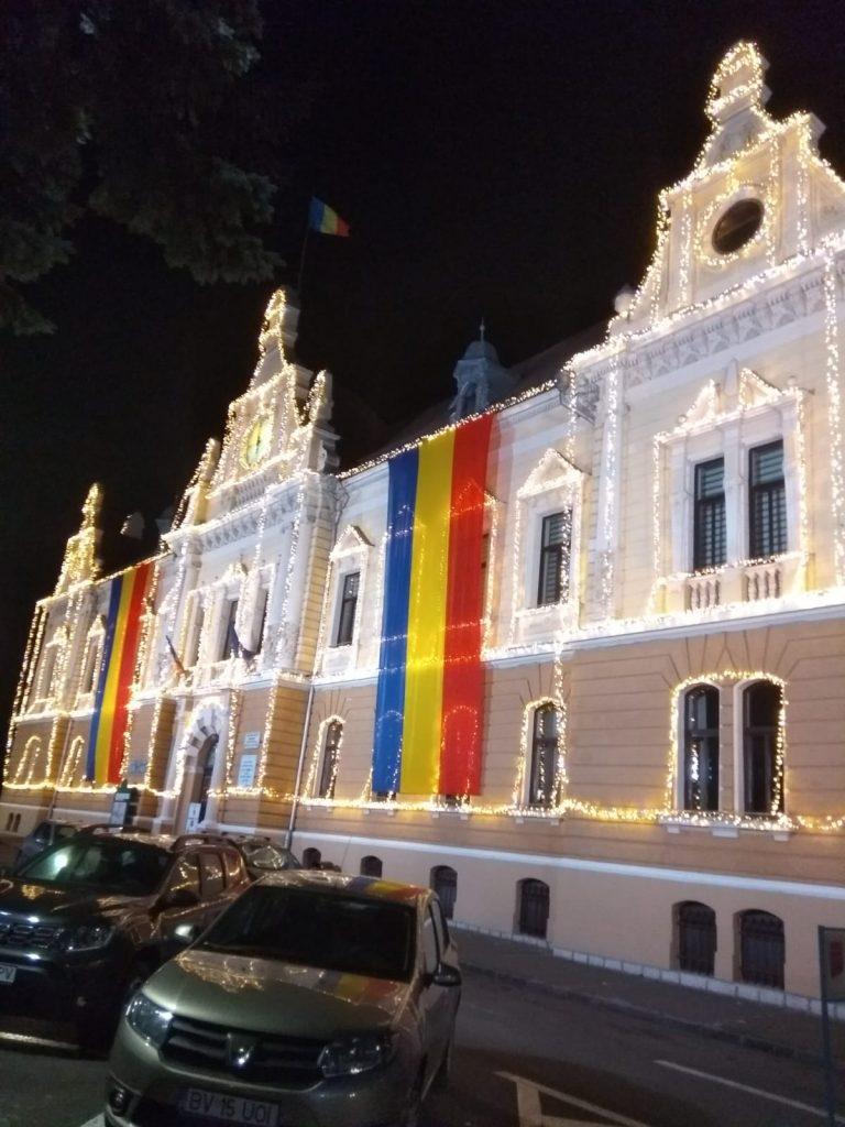 ברשוב רומניה