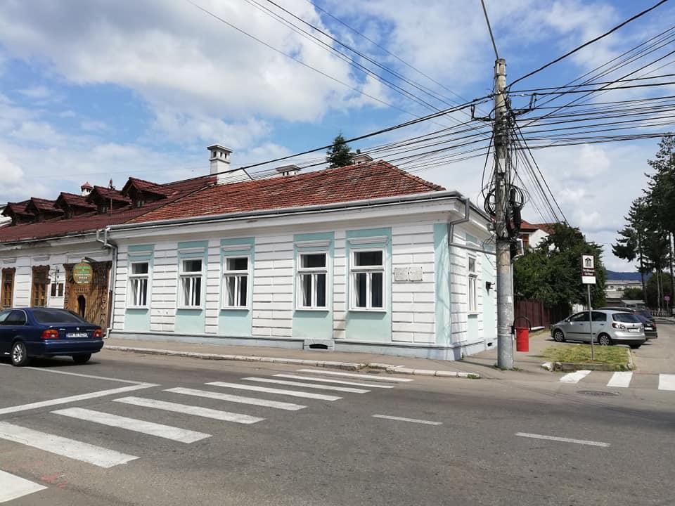 בית אלי ויזל סיגט רומניה