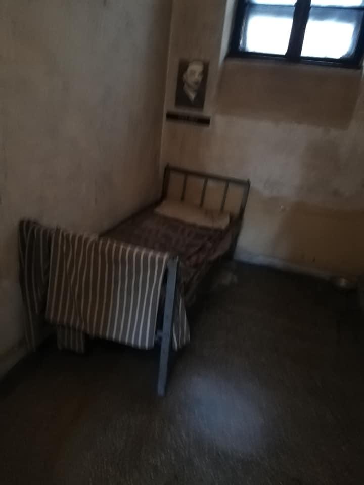 מוזיאון בית כלא קומוניזם סיגט מרמורש רומניה