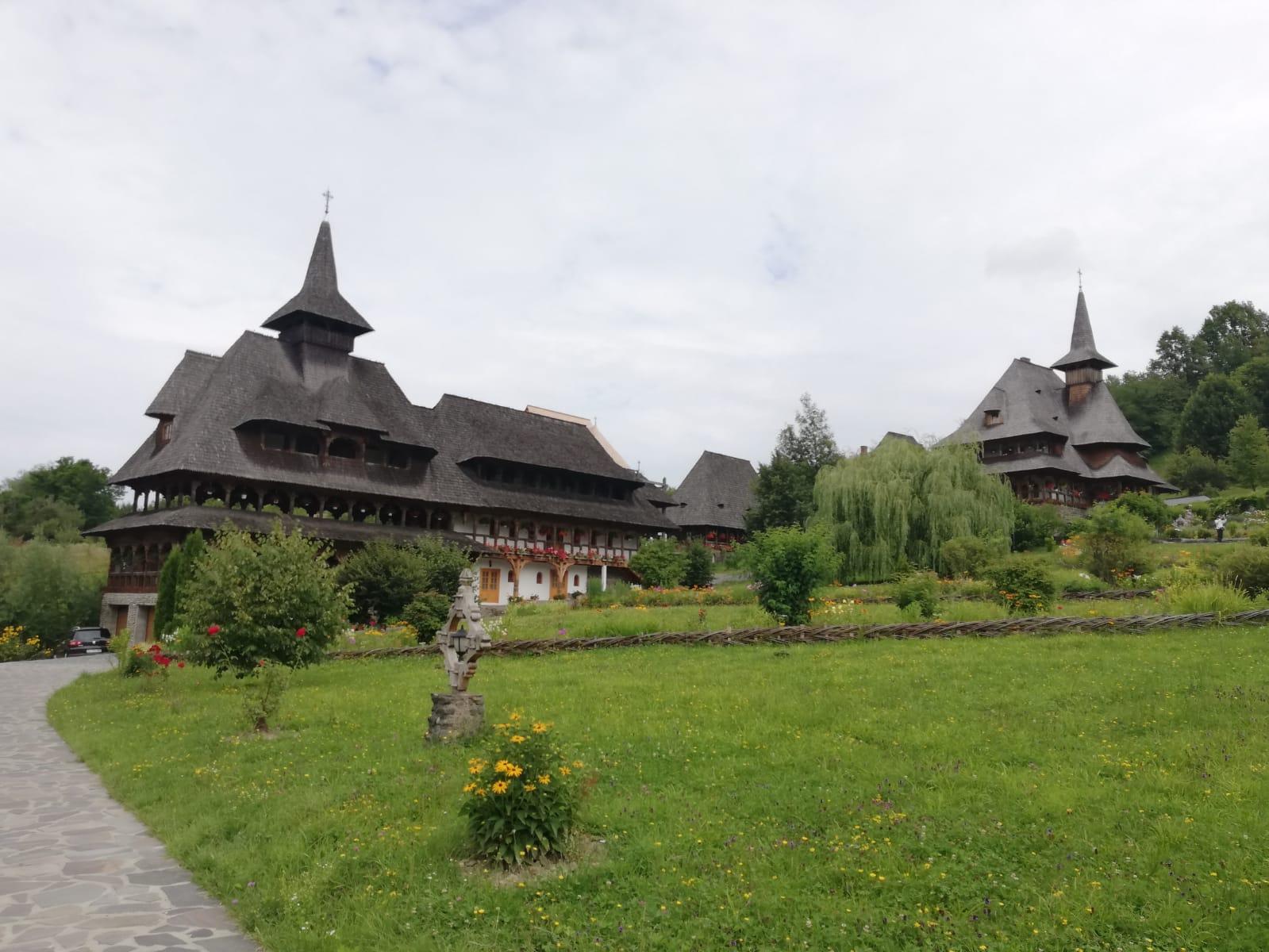 מנזר ברסנה