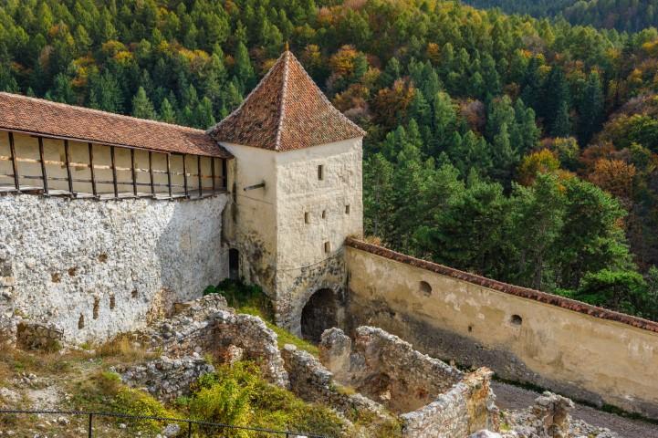רשנוב רומניה