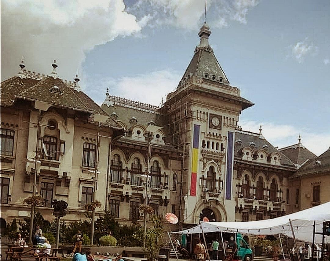קריובה רומניה