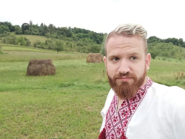 ג'ינג'י במרמורש רומניה